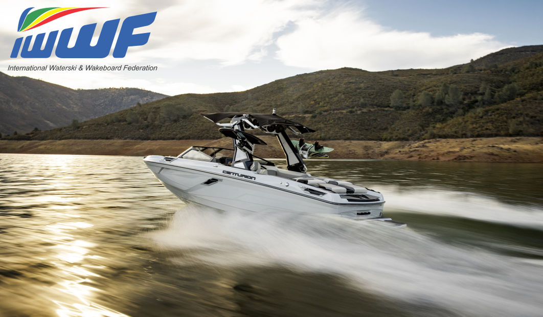 IWWF promotion for World Wakeboard Championships