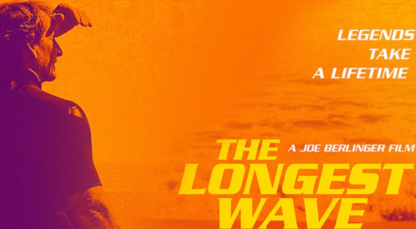 The Longest Wave film poster